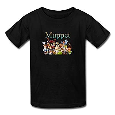 Kid's Movie Muppets T-shirts