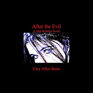 After the Evil Audiobook