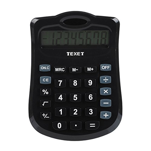 texet-dv8-calculadora-de-mesa-color-negro