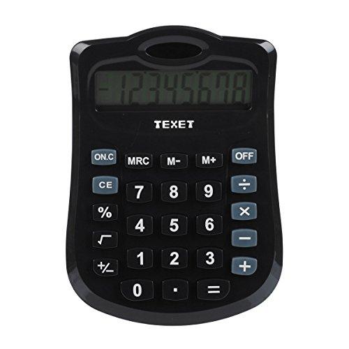 texet-dv8-calculatrice-de-bureau-noir