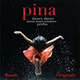 Original Soundtrack Pina [Wim Wenders Film]