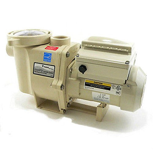 Pool Equipment & Parts Pentair IntelliFlo 3 HP Variable Speed Swimming Pool Pump 4x160 VS-3050 011018 (Toy Smith Build compare prices)