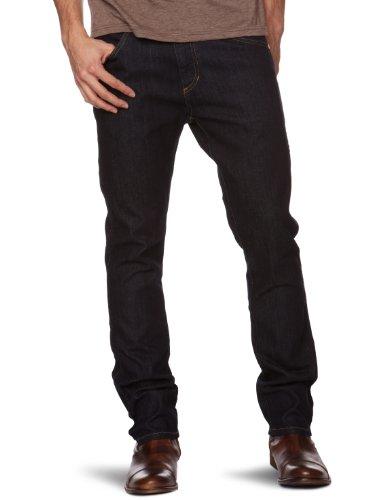 Wrangler Vegas Skinny Men's Jeans Rinsewash W28 INxL32 IN