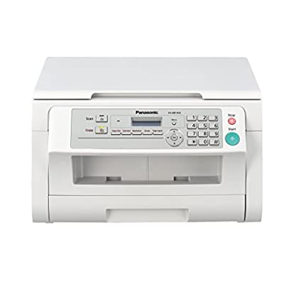 Panasonic KX-MB1900 monochrome Multi Function Laser Printer