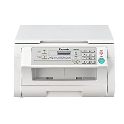 Panasonic KX-MB1900 monochrome Multi Function Laser Printer