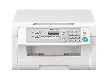 Panasonic KX-MB 1900 Multifunction Printer
