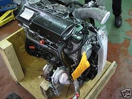 Dodge Sprinter Engine 2.7l Complete Assembly