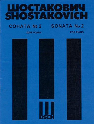 Sonata No. 2 for Piano, Op. 61 PDF