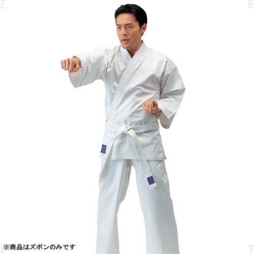 KUSAKURA (cusacra) contracts Keita Aya karate ringtone S-0 issue trousers R9PS2