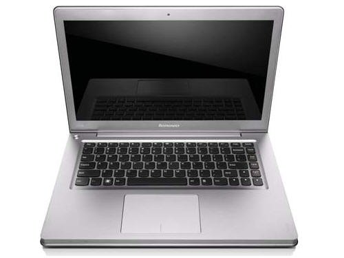 Lenovo U400 099329U 14.0-Inch Laptop (Graphite Grey)