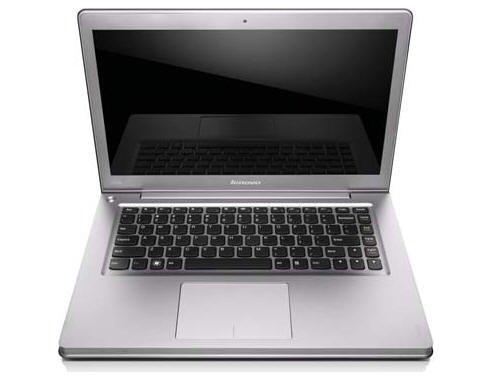 Lenovo U400 099329U 14.0-Inch Laptop (Graphite