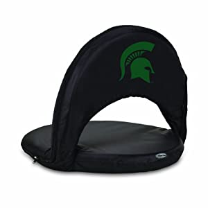 Ncaa Michigan State Spartans Oniva Seat from Picnic Time