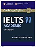 Cambridge IELTS 11 Academic Student's Bo...