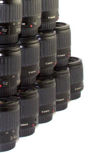 Canon Macro lens. 1:1 Macro. Upgraded Canon EF