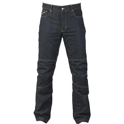 Pantalon moto Jean Kevlar Furygan D02 - 42 - Brut