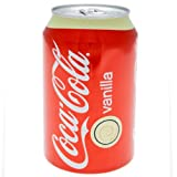 Coca Cola aka Vanilla Coke - Newly Released UK Limited Edition. 24 x 330ml Cans