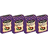 Jelly Belly Bertie Bott's Every Flavour Beans Jelly Beans Harry Potter 4 Pack