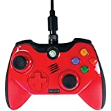Mad Catz Pro Controller for Xbox 360 - Red