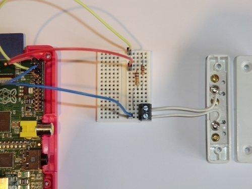 door-window-alarm-gpio-project-kit-for-raspberry-pi-includes-breadboard-magnetic-reed-switch-door-se