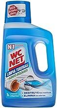 Wc Net Limpiatuberias - 1 l