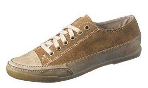 Marco Tozzi Sneaker, Sneaker donna, Marrone (Nuss), 37