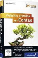Websites erstellen mit Contao ebook download