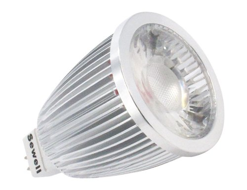 Led Spotlight Mr16 7W, 550 Lumens