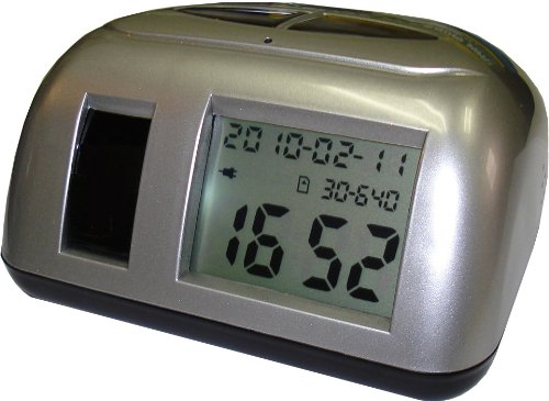 Champza32 Low Price Secuvox Motion Detection Clock Camera