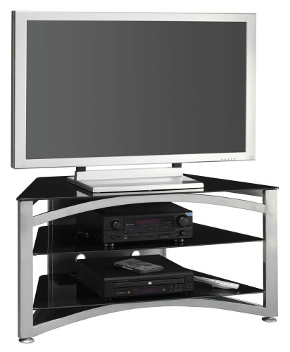 Cheap Bush Belize Collection Plasma TV Stand Video Base (VS97150-03)