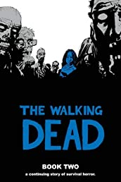 The Walking Dead, Book 2