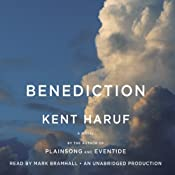Benediction | [Kent Haruf]