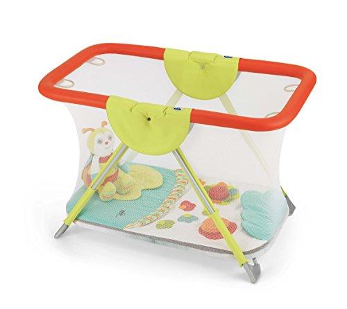 Cam Il Mondo Del Bambino B122 215 Millegiochi Box, Rana, Arancione
