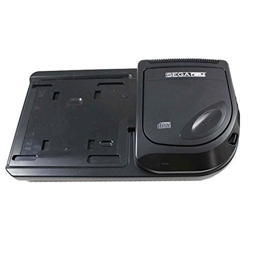 Sega CD Model 2 - Video Game Console (Sega Cd Console compare prices)