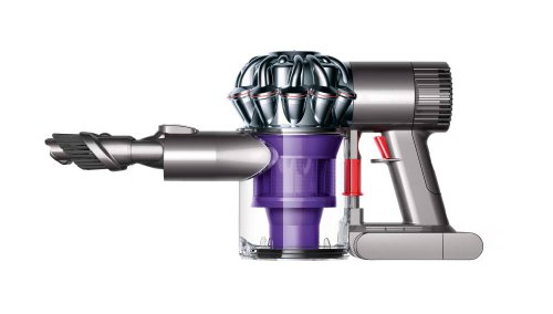 Dyson V6 Trigger Cordless Handheld Vacuum Cleaner (Hand Held Rechargeable Vacuum compare prices)