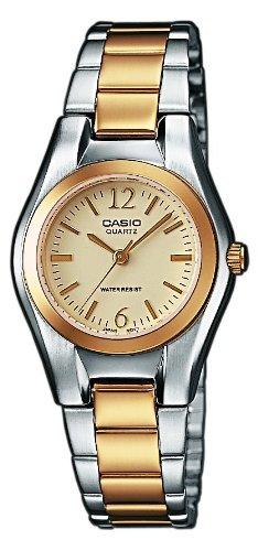 Carte Blanche 0 - Reloj de cuarzo para mujer, con correa de...