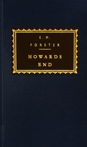 Howards End (Everyman