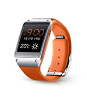 Samsung Galaxy Gear Smart Watch - Wild Orange - -IGN by ecolife