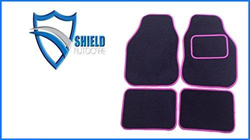 hyundai-sante-fe-06-12-universal-mats-with-pink-binding
