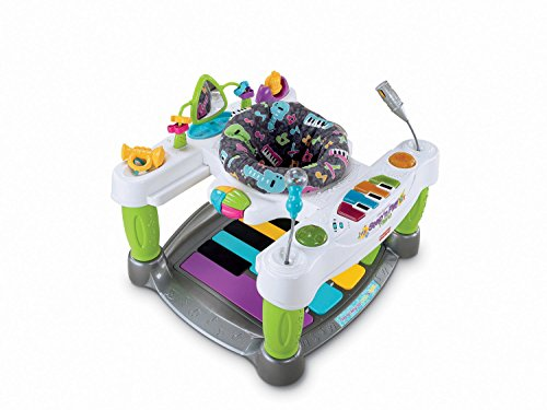 Great Features Of Fisher-Price Little Superstar Step N' Play Piano