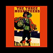 The Three Musketeers | Alexander Dumas