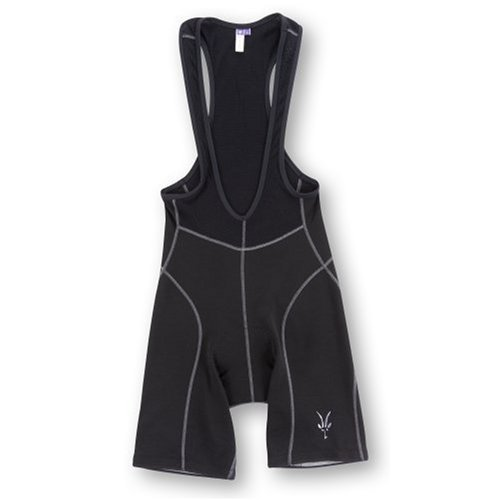 Buy Low Price Ibex Men's Arrivee Cycling Bib Short (7073-8990-S)