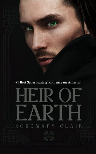 Free Kindle Book : Heir of Earth (Forgotten Gods (Book 1))