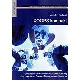 "XOOPS kompaktvon ""Helmut F Reibold"""