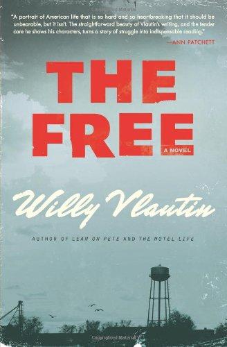 The Free: A Novel (P.S.)
