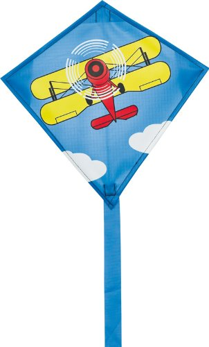 HQ Kites Mini Eddy: Biplane