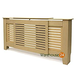 Buying Guide of  FOREST Radiator Cover Cabinet Unfinished MDF