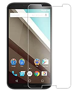 Tempered glass for Motorola Moto X (2nd Gen) by DRaX®