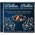 Polka,Polka-die Klassischen Meisterwerke