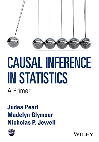 Causal Inference in Statistics: A Primer