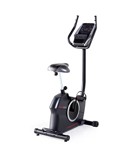 ProForm 225 CSX Exercise Bike (Proform Bike Upright compare prices)